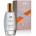 feromonos női parfüm